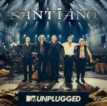 Santiano: MTV Unplugged (Limited-Edition), 3 LPs