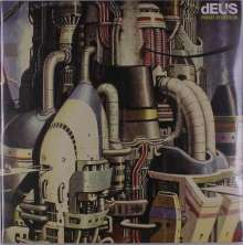 dEUS: Pocket Revolution, 2 LPs