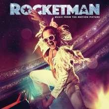Filmmusik: Rocketman, 2 LPs