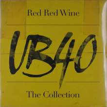 UB40: Red Red Wine: The Collection, LP