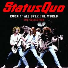 Status Quo: Rockin' All Over The World - The Collection, LP