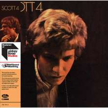 Scott Walker: Scott 4 (Half-Speed Mastered), LP