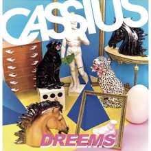 Cassius: Dreems, 2 LPs