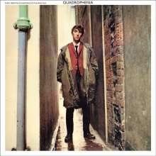The Who: Filmmusik: Quadrophenia (O.S.T.) (180g), 2 LPs