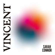 Sarah Connor: Vincent (2-Track), Maxi-CD