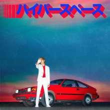 Beck: Hyperspace (180g), LP