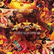 Zucchero: Oro Incenso & Birra (30th Anniversary-Edition), 3 CDs
