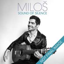 Milos Karadaglic - Sound of Silence (180g), 2 LPs