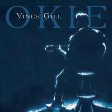 Vince Gill: Okie, CD