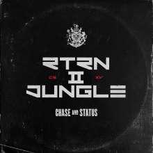 Chase & Status: Return II Jungle, CD