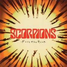 Scorpions: Face The Heat (180g), 2 LPs