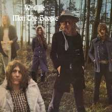Mott The Hoople: Wildlife (Vinyl), LP
