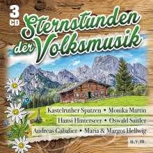 Sternstunden der Volksmusik, 3 CDs