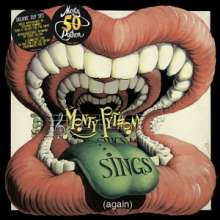 Monty Python: Monty Python Sings (Again) (50th Anniversary) (Deluxe Edition), 2 LPs