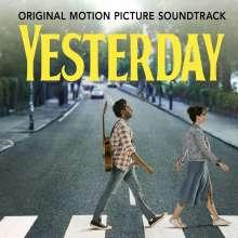 Filmmusik: Yesterday (180g), 2 LPs