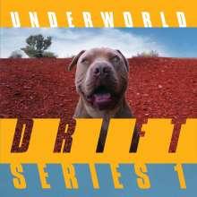 Underworld: DRIFT SERIES 1 (Limited Box-Set), 7 CDs