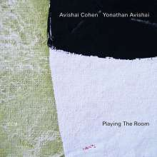 Avishai Cohen (Trumpet) & Yonathan Avishai: Playing The Room, LP