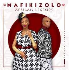 Mafikizolo: African Legends, CD