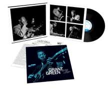 Grant Green (1931-1979): Born To Be Blue (Tone Poet Vinyl) (180g), LP