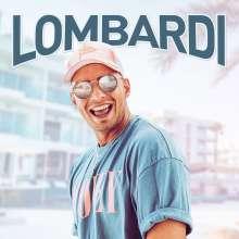 Pietro Lombardi: Lombardi, CD