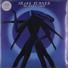 Frank Turner: No Man's Land (Limited Edition) (Colored Vinyl), LP