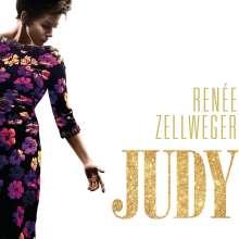 Filmmusik: Judy, CD