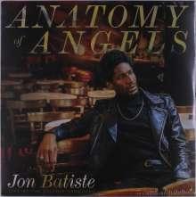 Jon Batiste: Anatomy Of Angels: Live At The Village Vanguard, LP