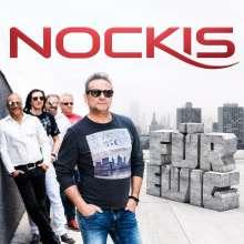 Nockis: Für ewig, CD