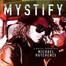 Filmmusik: Mystify (Ost), CD