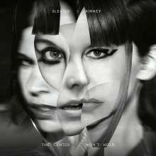 Sleater-Kinney: The Center Won't Hold (180g) (Limited Deluxe Edition), LP