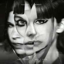 Sleater-Kinney: The Center Won't Hold, CD