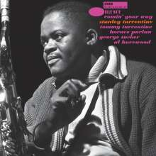 Stanley Turrentine (1934-2000): Comin' Your Way (Tone Poet Vinyl), LP
