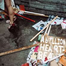 Mystery Jets: A Billion Heartbeats, 2 LPs