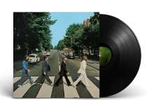 The Beatles: Abbey Road - 50th Anniversary (180g), LP