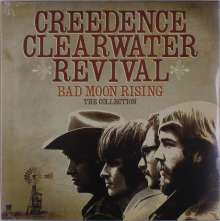 Creedence Clearwater Revival: Bad Moon Rising: The Collection, LP