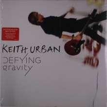 Keith Urban: Defying Gravity, LP
