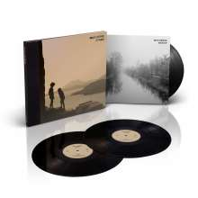 Max Herre: Athen (180g) (Limited Deluxe Edition), 2 LPs und 1 Single 12""