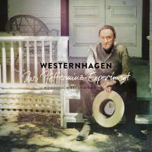 Westernhagen: Das Pfefferminz - Experiment (Woodstock-Recordings), CD