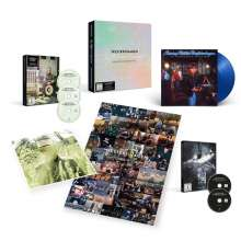 Westernhagen: Das Pfefferminz - Experiment (Woodstock-Recordings Vol. 1) (Limitierte Fanbox), 6 CDs