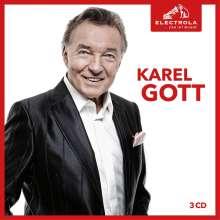Karel Gott: Electrola... Das ist Musik!, 3 CDs