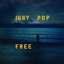 Iggy Pop: Free, LP
