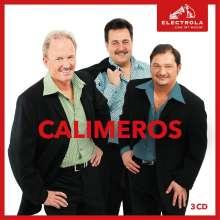 Calimeros: Electrola...Das ist Musik!, 3 CDs
