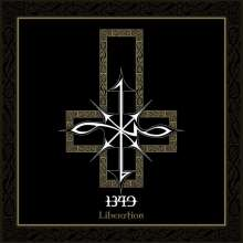 1349: Liberation (Limited Edition) (Gold Vinyl), LP