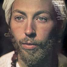 Richard & Linda Thompson: Pour Down Like Silver (180g), LP