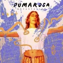 Pumarosa: Devastation, CD