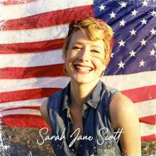 Sarah Jane Scott: Sarah Jane Scott, CD