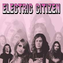 Electric Citizen: Higher Time, CD
