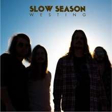 Slow Season: Westing, CD