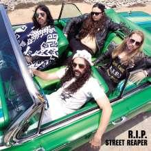R.I.P.: Street Reaper, CD