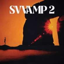 Svvamp: Svvamp 2, CD